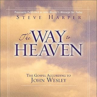 The Way to Heaven audiobook cover art