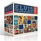 Elvis: The Movie Soundtracks (20 CD)...