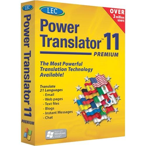 Power Translator 11 Premium
