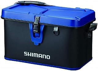 シマノ(SHIMANO) タックルボートバッグ (ハードタイプ) 27L/32L BK-001Q