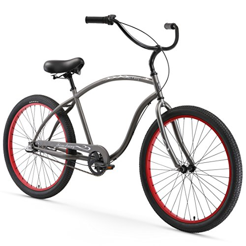 Best top rated cruiser bicycles