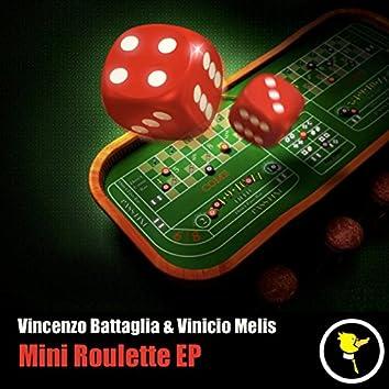 Mini Roulette EP
