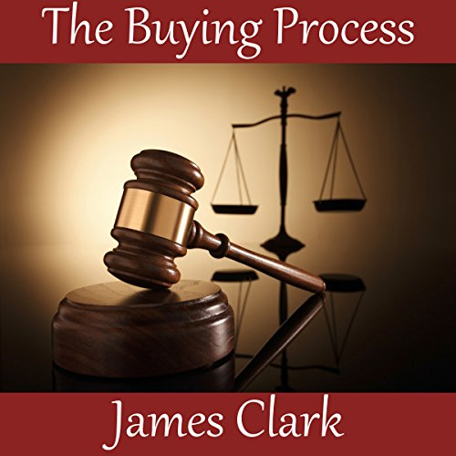 The Buying Process  By  cover art