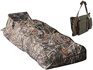 Altan Safe Outdoors Quick Recliner Layout Blind