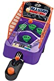 Toy Pal Desktop Arcade Basketball Game - Tabletop Mini Basketball Shooting Game for Kids 4 5 6 7 8 Year Old Boys Girls - Birthday for Kids Ages 4-8