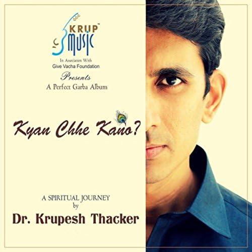 Dr. Krupesh Thacker