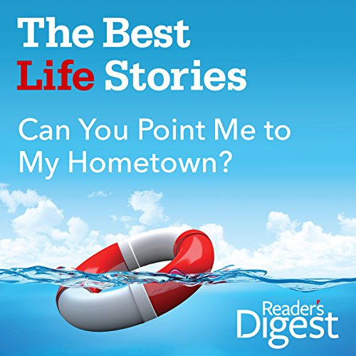 Can You Point Me to My Hometown? audiobook cover art
