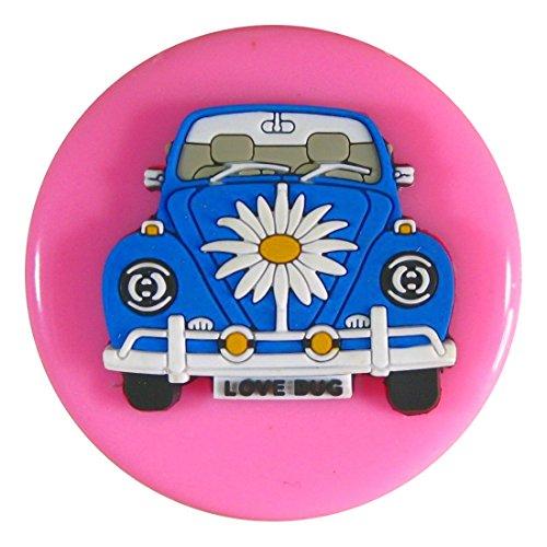 Liebe Wanze VW Käfer SilikonForm für Kuchen Dekorieren, Kuchen, kleiner Kuchen Toppers, Zuckerglasur, Fondantform, Sugarcraft Werkzeug durch Fairie Blessings