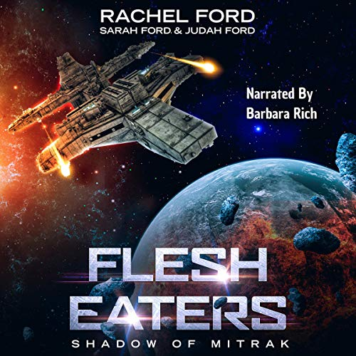 Flesh Eaters cover art