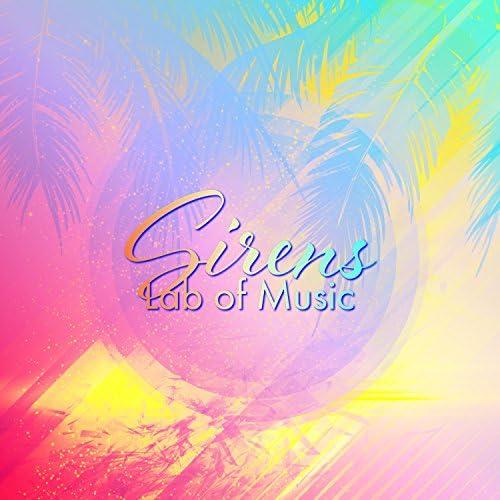 Lab Of Music