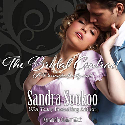 The Bridal Contract cover art