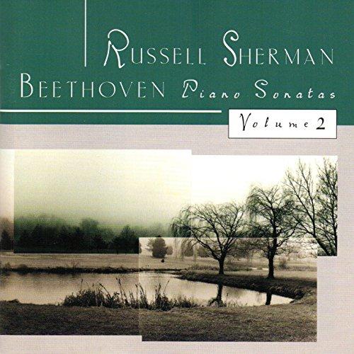 Beethoven Piano Sonatas, Vol. 2
