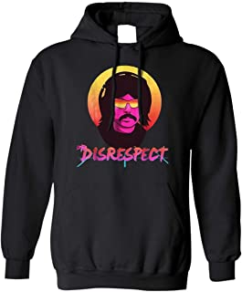 Violence Speed Momentum Gaming Dr. Disrespect Gift Hoodie Shirt