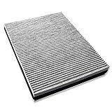 Filtro alternativo a filtro combinado Philips AC4147/10 (para purificador de aire Philips AC4072/11)