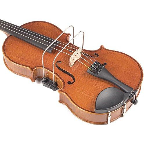 Bow-Right 1/4 1/2 violon outil d'enseignement et de formation accessoire