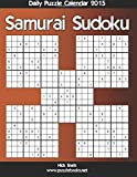 Daily Samurai Sudoku Puzzle Calendar 2015 (Daily Puzzle Calendar 2015)