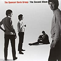 The Second Album (Limited Edition Clear Vinyl LP) [12 inch Analog]