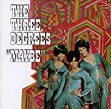 Songtexte von The Three Degrees - Maybe / So Much Love