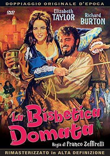 La Bisbetica Domata (1967)