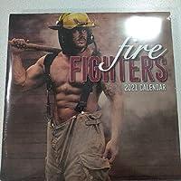 2021消防士カレンダー
