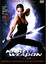 Best naked weapon dvd Reviews