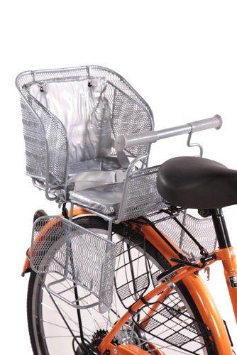 Lupinus(ルピナス)『自転車専用後子供乗せ』