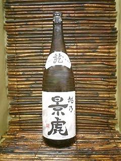 諸橋酒造「越乃景虎 龍」1800ml (新潟)