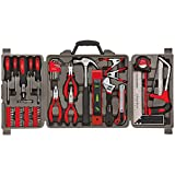 Apollo Tools DT0204 71 Piece Household Tool Kit with Most Reached for H