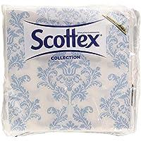 Scottex Collection Doble Capa Servilletas, Colores Surtidos, 50 Unidades