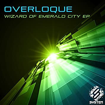 Wizard of Emerald City EP