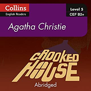 Crooked House cover art