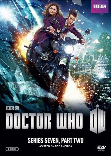 dr who season 7 part 1 - 7
