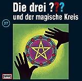 Die drei Fragezeichen und der magische Kreis – Folge 27