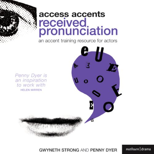Couverture de Access Accents