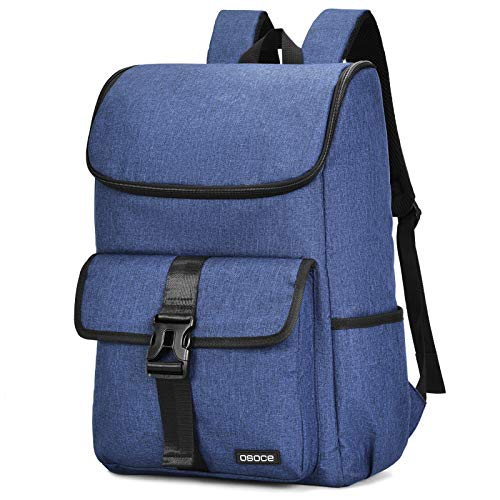 Irfora Laptop Backpack, Laptop Backpack Computer Backpack Travel Bag School Backpack Fits 15.6 Inch Laptop