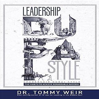 Leadership Dubai Style cover art