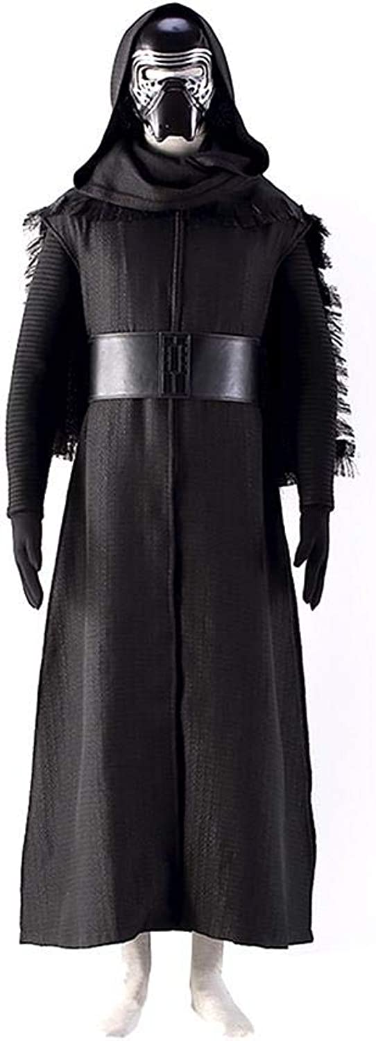 Dream2Reality Star Wars Cosplay Kostuem Kylo Ren Ver.1 Suits Small
