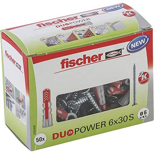 Tassello m 10 s Fischer 50154