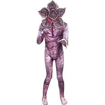Halloween Cosplay Demogorgon Disfraz Stranger Things Body Monstruo ...