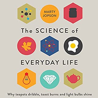 The Science of Everyday Life cover art