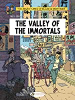 The Adventures of Blake & Mortimer 25: The Valley of the Immortals: Threat over Hong Kong