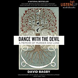 Dance with the Devil cover art
