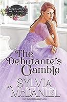 The Debutante's Gamble 1950858340 Book Cover