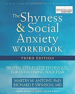 Best shyness social anxiety.com Reviews