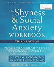 Best shyness and social anxiety system Reviews