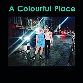A Colourful Place