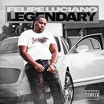 Legendary (Deluxe)