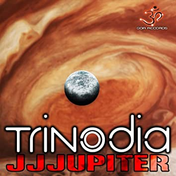 J J Jupiter - EP