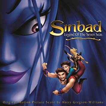Sinbad: Legend Of The Seven Seas (Original Motion Picture Score)