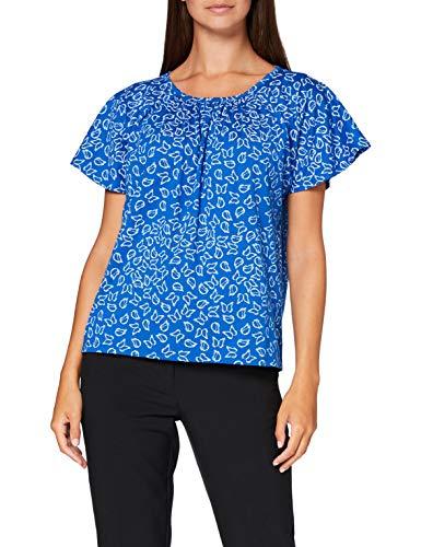 People Tree Rosamund Butterfly Top Camiseta sin Mangas para Mujer